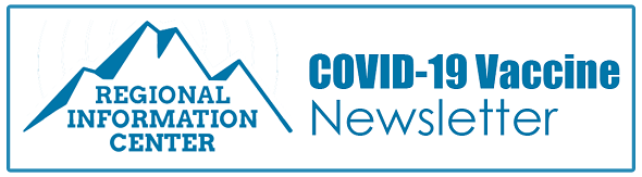 Final Weekly COVID-19 Vaccine Community Newsletter – June 4, 2021