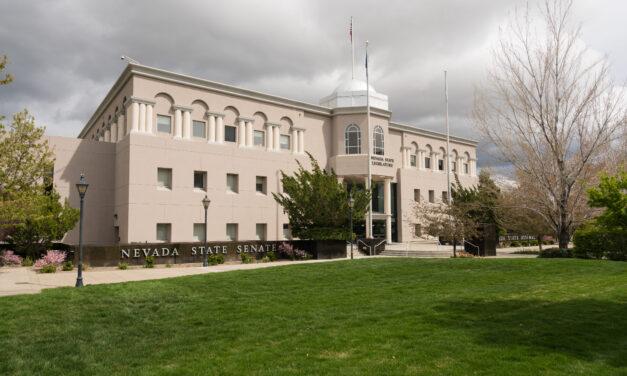 Washoe County begins process to fill Senate seat